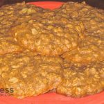 Healthy Oatmeal Cookie Recipe: Low Fat Oatmeal Cookies   Fitness Blender