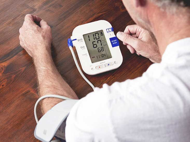 High Blood Pressure (Hypertension): Causes, Symptoms, and More
