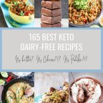 165 Best Keto Dairy Free Recipes - Low Carb | I Breathe I'm Hungry