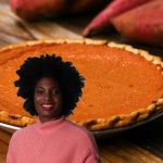 Sweet Potato Pie with Sweet and Salty Pecan Crust   Ambitious Kitchen