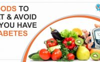 Best and Worst Food For Diabetes. To eat every tempting and delicious… | by  Ojas Hospital | Fit Yourself Club