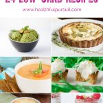 24 High-Fat, Low-Carb, Keto, Paleo Recipes for Every Day | Healthful Pursuit