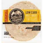 Low Carb Leftover Turkey Wrap - Step Away From The Carbs