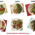 The American Diabetes Association® Launches Eat Well, America!(SM) Campaign  during American Diabetes Month®