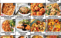 The Ultimate 30-Day Diabetic Meal Plan (with a PDF!)