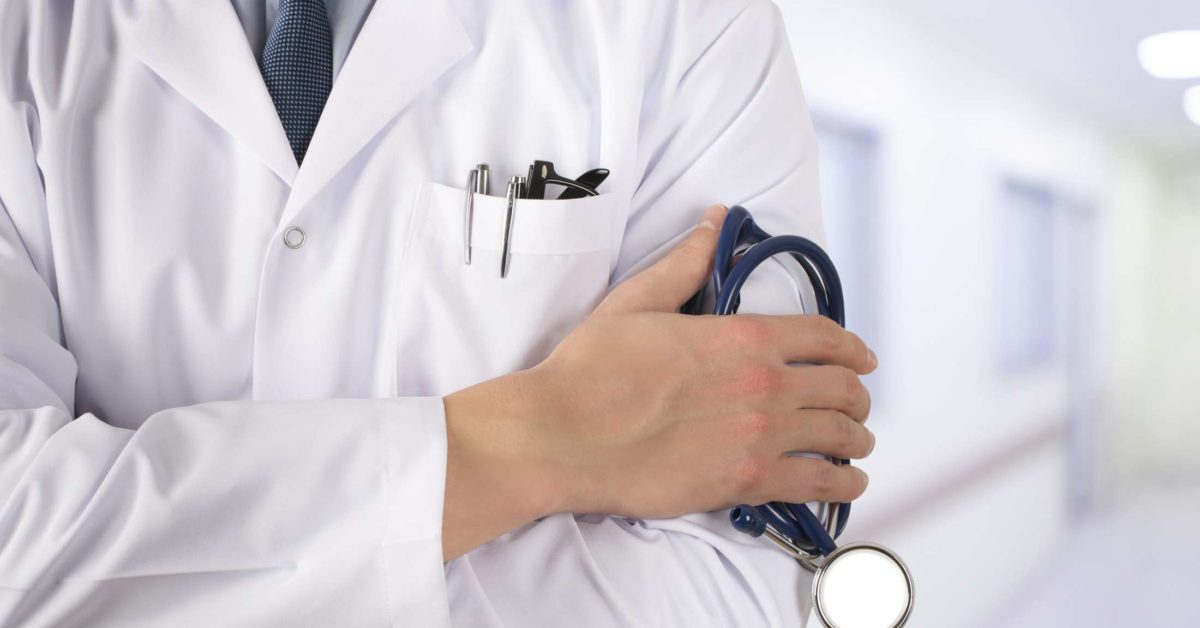 White coat syndrome (hypertension): Causes and treatment