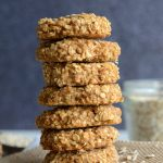 Insanely Healthy Oatmeal Cookies {Vegan & GF} - Simply Quinoa