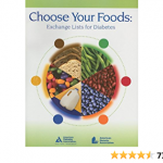 PDF) Choose Your Foods: Exchange Lists for Diabetes, Sixth Edition, 2008:  Description and Guidelines for Use