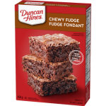 Product: Chewy Fudge   Duncan Hines Canada®