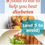 WATCH: All You Is Now a Part of | Diabetic tips, Foods to eat, Healthy
