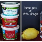 5% Low Fat Sour Cream | Northumberland