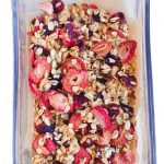 Low Fat Granola - No Oil Required!