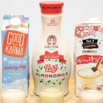 Love eggnog? Here are 3 guilt-free kinds to enjoy throughout the holidays    Archive   nola.com