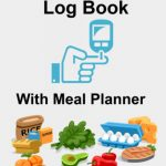 Buy Daily Planner & Blood Sugar Tracker for Gestational Diabetes: 90-Day  Pregnancy Glucose Monitoring Logbook with Mood Tracker, Water & Food Log,  and Hourly Schedule Paperback – February 24, 2020 Online in Turkey.  B085DT6ZLK