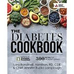 Buy The Diabetes Cookbook: 300 Healthy Recipes for Living Powered by the Diabetes  Food Hub 1st Edition Online in Hong Kong. 1580406807
