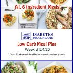 Pin by Crystal on Dieabitic   Meal planning, Diabetic meal plan, Meals