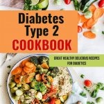 Type 2 Diabetes Diet Cookbook & Meal Plan: A Simple Guide to Getting  Healthy and Reversing Prediabetes with Effective and Simple Healthy Recipes  for Diabetics with an Easy 21-Day Meal Plan: Amazon.co.uk: