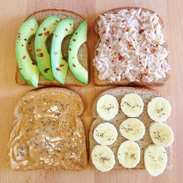 Pin by Rachel Brandeis on Balanced Meals, Made Easy | Workout food, Food,  Healthy snacks
