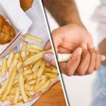 Type 2 diabetes NEW: One junk food meal could 'cause INSULIN resistance' |  Express.co.uk