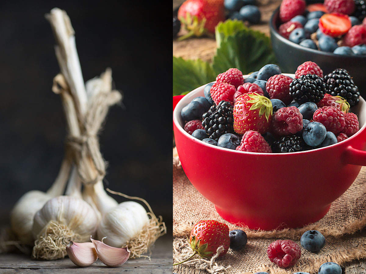 Foods that help heal the body: Foods to eat after surgery or treatments to  promote quick body healing
