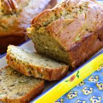 Healthy Banana Bread with Applesauce Recipe - My Natural Family
