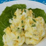 Healthy Egg Salad {Perfect for Lunch!} - WellPlated.com