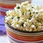 Low-Calorie Popcorn Recipes with Creative Toppings   Shape
