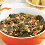 Southern Collard Greens - A Classic Quick & Easy Recipe - Southern Bite