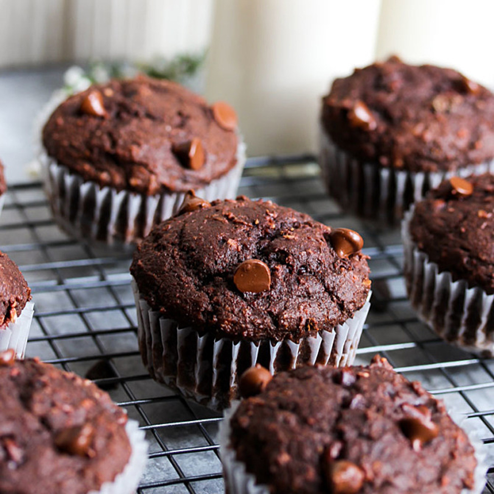 35 Healthy Muffin Recipes for Weight Loss | Shape