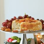 Baked Brie with Pecans and Pears - Delicious and Nutritious Eating