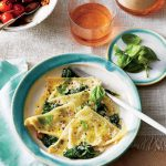 40 Spinach Recipes | Cooking Light