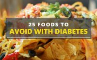 25 Foods to Ditch If You Have Diabetes | EatingWell