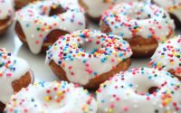 Healthy Donut Recipes for National Donut Day | Shape