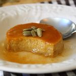 Food Wishes Video Recipes: A Low Fat Pumpkin Flan Recipe – Unfortunately it  Worked