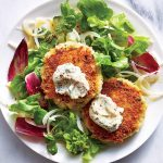 Easy Keto Maryland Crab Cakes {Whole30}   Shuangy's Kitchen Sink
