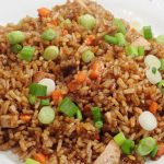 Healthy Pork Fried Rice   Low Sodium & High Flavor • A Sweet Pea Chef