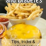 FAST FOOD: There are options you can still enjoy as a type 2 diabetic -  find out what they are here.   Diabetic meal plan, Meal planning, Food