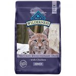 Buy Blue Buffalo Wilderness High Protein, Natural Adult Dry Cat Food,  Chicken 12-lb Online in Taiwan. B002UT92EY