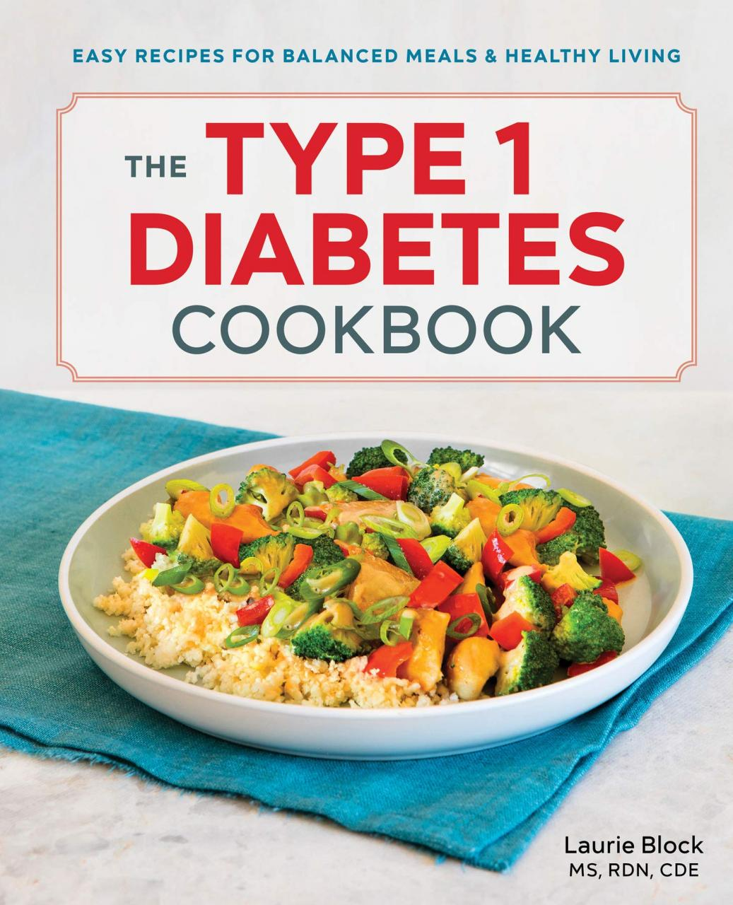 Low Carb for People with Type 1 Diabetes