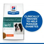 Diabetic Dog Food - What's Best For Your Dog