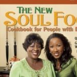 The New Soul Food Cookbook For People With Diabetes by Fabiola Demps Gaines