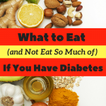 6 Foods That Most Diabetics Should Avoid (and 8 Foods They Can Safely Eat)    Diabetic diet food list, Prediabetes, Diabetic diet