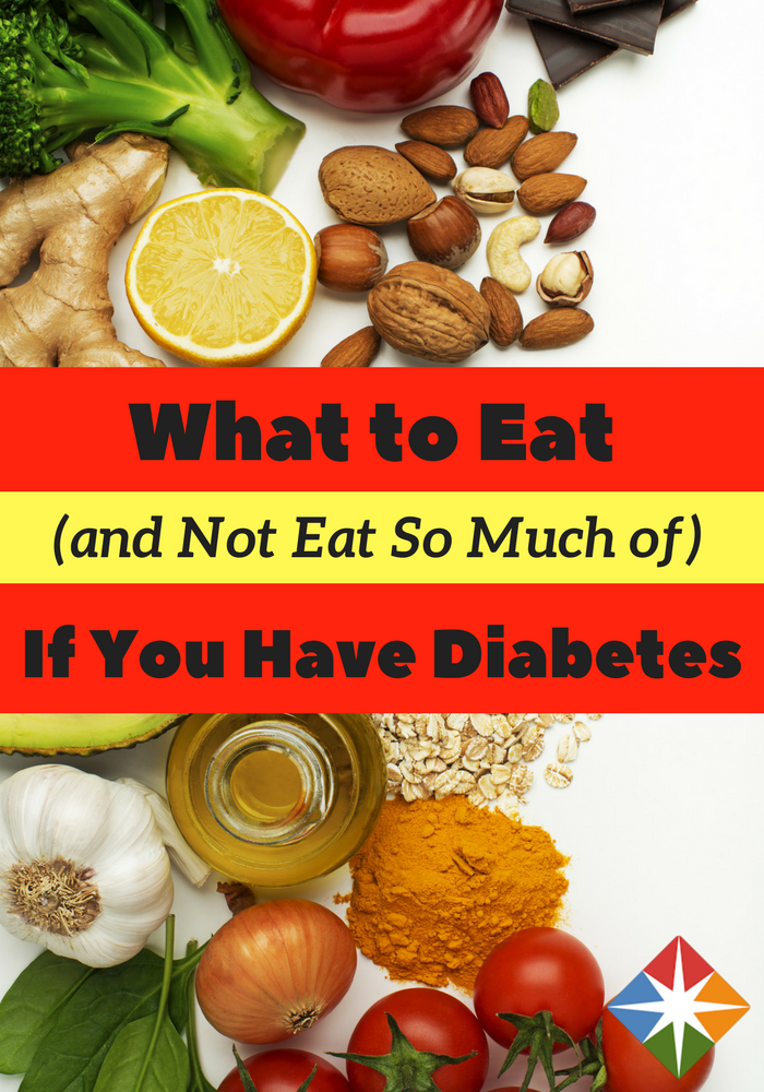 6 Foods That Most Diabetics Should Avoid (and 8 Foods They Can Safely Eat)  | Diabetic diet food list, Diabetic diet, Prediabetes