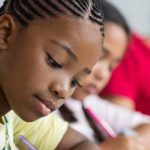 Test Taking with Type 1 Diabetes in Elementary/Primary School