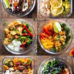 Juicy Healthy Baked Chicken Breast Recipes - Green Healthy Cooking