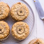 Healthy Homemade Banana Oatmeal Muffins | Healthy Fitness Meals