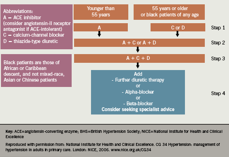 ARBs in hypertension - The British Journal of Cardiology