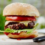 35 Better-for-You Burgers for Your Backyard Barbecue | Cooking Light