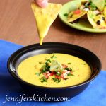 Easy Cheese Sauce Healthy