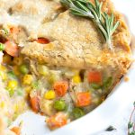 Homemade Chicken Pot Pie Recipe (with Video) - Evolving Table